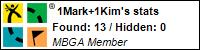 Profile for 1Mark1Kim