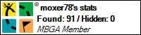 Profile for moxer78