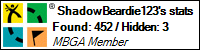 Profile for ShadowBeardie123