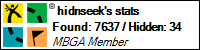 Profile for Hidnseek