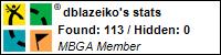 Profile for Blaze1234