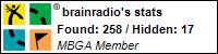 Profile for brainradio