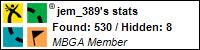 Profile for jem_389