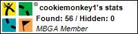 Profile for cookiemonkey
