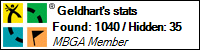 Profile for Geldhart