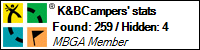 Profile for KandBcampers