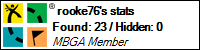 Profile for rooke76