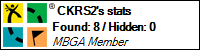 Profile for CKRS2