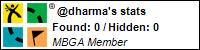 Profile for dharma
