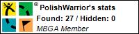 Profile for PolishWarrior