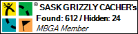 Profile for sask grizzly cacher