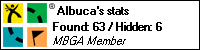 Profile for Albuca