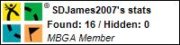 Profile for SDJames2007