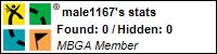 Profile for male1167