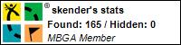 Profile for Skender