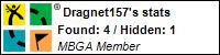 Profile for Dragnet157