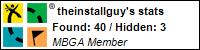 Profile for theinstallguy