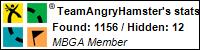 Profile for TeamAngryHamster