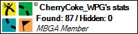 Profile for CherryCoke_WPG