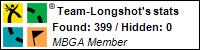 Profile for Team Longshot