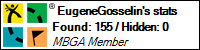 Profile for EugeneGosselin