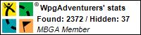Profile for WpgAdventurers