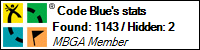 Profile for Code Blue