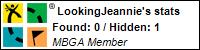 Profile for LookingJeannie