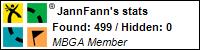 Profile for JannFann
