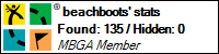 Profile for beachboots
