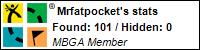 Profile for mrfatpocket