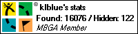 Profile for klblue