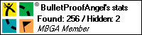 Profile for BulletProofAngel