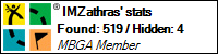 Profile for IMZathras