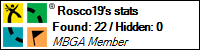 Profile for Rosco