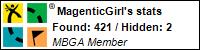 Profile for MagenticGirl