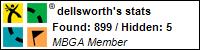 Profile for dellsworth