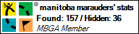Profile for manitoba marauders