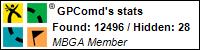 Profile for GPComd