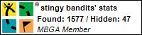 Profile for stingy bandits