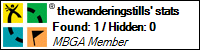 Profile for thewanderingstillls