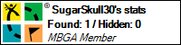Profile for SugarSkull30