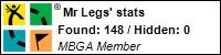 Profile for Mr Legs