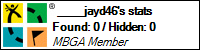 Profile for jayd
