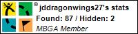 Profile for jddragonwings27