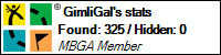Profile for GimliGal