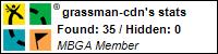 Profile for grassman-cdn