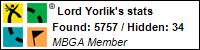 Profile for Lord Yorlik