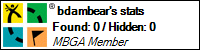 Profile for bdambear