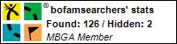 Profile for bofamsearchers